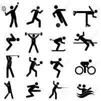 12945040-sports-and-athletics-icon-set-in-black-stock-vector