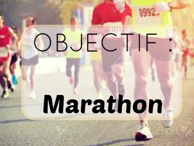 Objectif marathon : le récit d'un défi fou 😃!