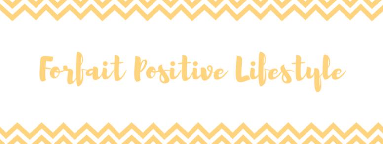 forfait positivelifestyle